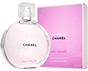 Chanel TENDRE CHANEL