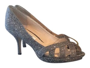 Nina Shoes Platino Formal