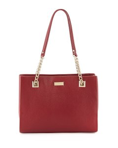 Kate Spade Sedgewick Lane Small Phoebe Pebbled Leather Shoulder Bag