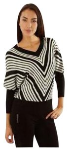 Jon & Anna Chevron Dolman Sweater