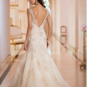 Stella York Stella York 5299 Wedding Dress