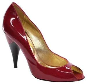 Georgina Goodman Red Pumps