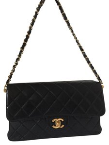 Chanel Woc Crossbody Flap Quilted 2.55 Shoulder Bag