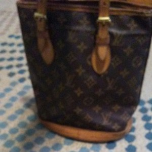 Louis Vuitton Tote in LV colors