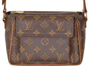 Louis Vuitton Monogram Viva Cite Cross Body Bag