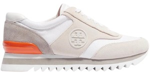 Tory Burch white /grey Athletic