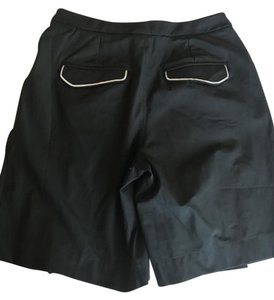 Lululemon Lululemon Long Story Short Golf Tennis Hiking Black Shorts NWT Size 4