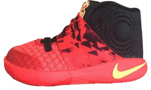 Nike Black/Lava Athletic