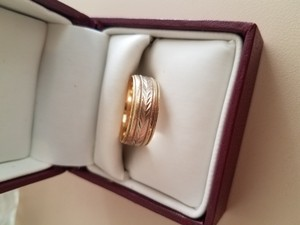 Helzberg Diamonds Men's Wedding Band