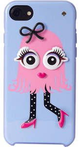 Kate Spade Kate Spade New York Make Your Own Monster iPhone 7 Case, Pink Multi
