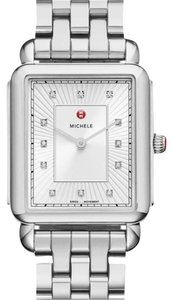 Michele NEW DECO II MOP WATCH MWW06X000026