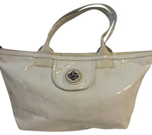 Marc by Marc Jacobs Beach Tote in white