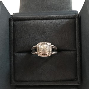 David Yurman Ro7310DSSADI