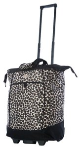 Charlotte Olympia Tote in leopard