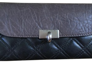 Marc Jacobs Tonal Leather Wallet