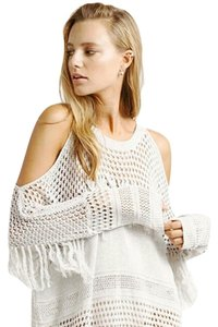 Olivias Jewels Beach Coverup Cold Shoulder