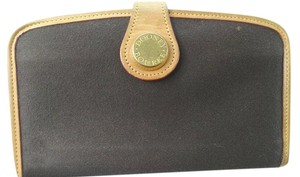 Dooney & Bourke Canvas Classic