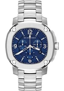 Burberry Burberry Men's The Britain Watch BBY1211