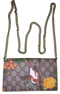Gucci Tian Mini Chain Bag Cross Body Bag