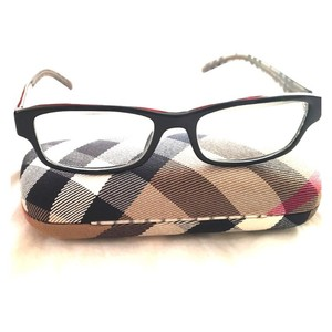 Burberry BURBERRY eyeglass Frame BE2066 w/non RX 54 mm NEW