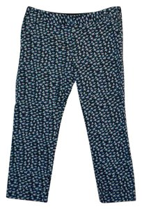 The Limited Capri/Cropped Pants Blue