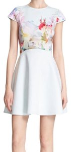 Ted Baker short dress Multi on Tradesy