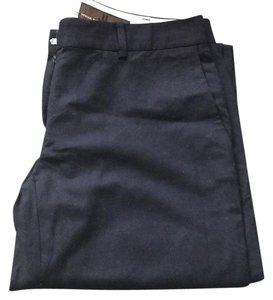 Brooks Brothers Trouser Pants Navy, Blue