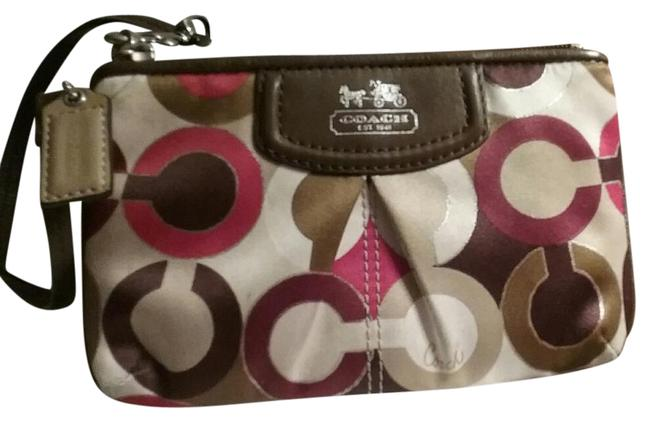 Item - Horse and Carriage Silk Wristlet