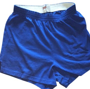 Soffe Blue Shorts