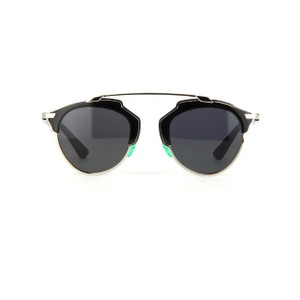 8569c6101021 Dior Brand New Dior So Real · Dior. Palladium and Black So Real Sunglasses