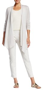 Eileen Fisher Skinny Pants Bone
