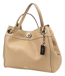 Coach Edie New Style Shoulder Bag