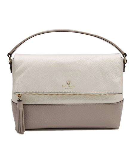 Preload https://item1.tradesy.com/images/kate-spade-natural-southport-avenue-maria-magnolia-and-chalk-pebbled-leather-hobo-bag-2127035-0-1.jpg?width=440&height=440