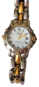 Anne Klein Anne Klein Silver Gold Watch