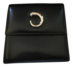 Cartier Panthere Wallet