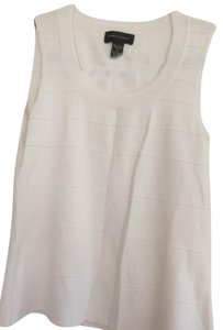 Cable & Gauge Festival Top White