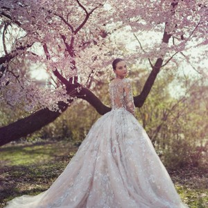 Ysa Makino Ysa Makino Wedding Dress Wedding Dress