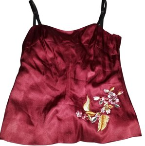 Mandalay Top Red