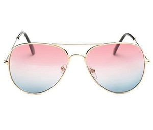 Other NEW! Fashion Pink Aviator Sunglasses