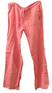 Juicy Couture Relaxed Pants Pink