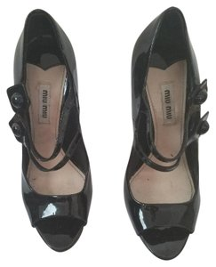 Miu Miu black Formal
