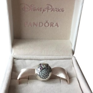 PANDORA Minnie Mouse bead clip
