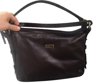 Via Spiga Satchel in Brown