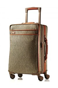 Hartmann brown Travel Bag