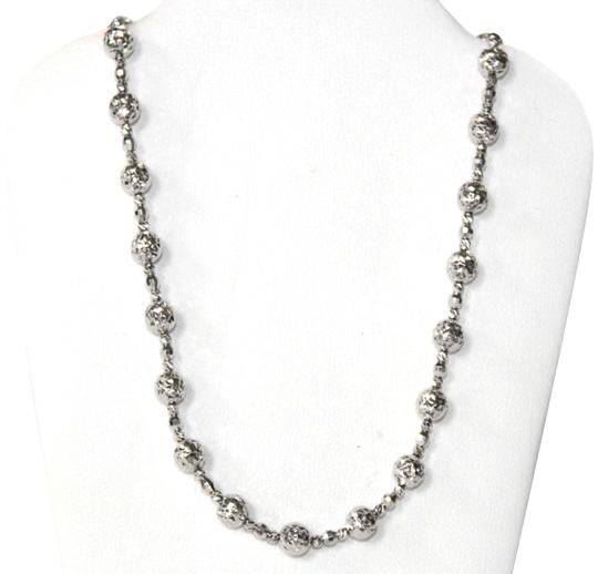 Preload https://img-static.tradesy.com/item/21273111/white-gold-14kt-candy-crystal-cut-chain-for-women-necklace-0-3-540-540.jpg