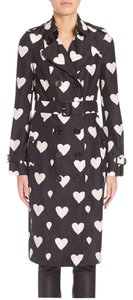 Burberry London Sandringham Heart And Trench Coat