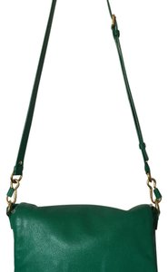 Marc by Marc Jacobs Gig Hincy Cross Body Soccer Pitch Green One Size