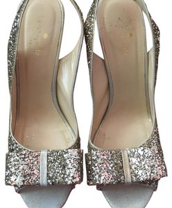 Kate Spade platinum Formal