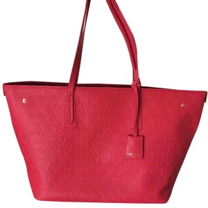 Liberty of London Tote in berry