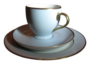 Ralph Lauren Ralph Lauren Hampton's Tea - - Service for 4